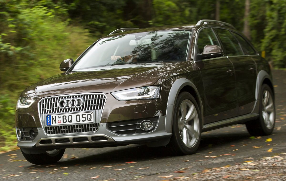 More powerful diesel for 2015 audi a4 allroad quattro audi a4 allroad quattro 2015 upgrade