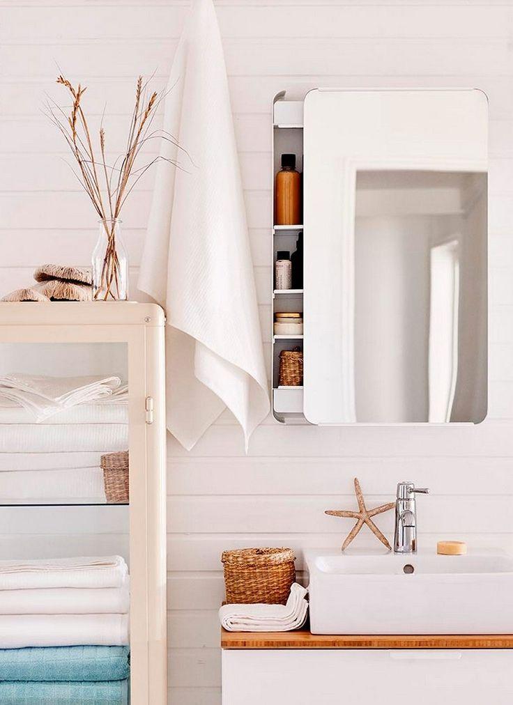 Étagère salle de bain IKEA : sélection des meilleures solutions ...
