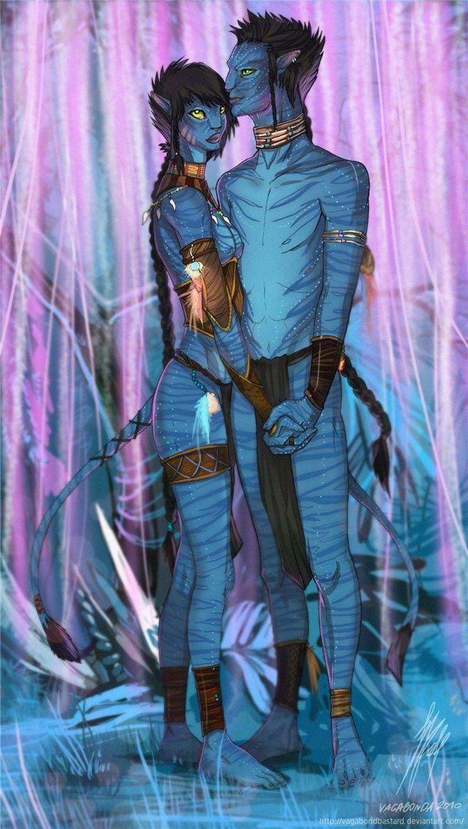 Avatar Navi Hentai Complete na'vi girlunknown artist   ѦⅤÅ✝Åℜ   pinterest   avatar and movie
