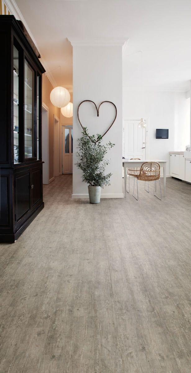 Polyflor camaro smoke brushed elm 2233 vinyl flooring for Luxury flooring ideas