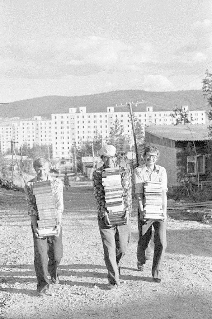 Интересные фотографии советской эпохи   Ретро фотография ...