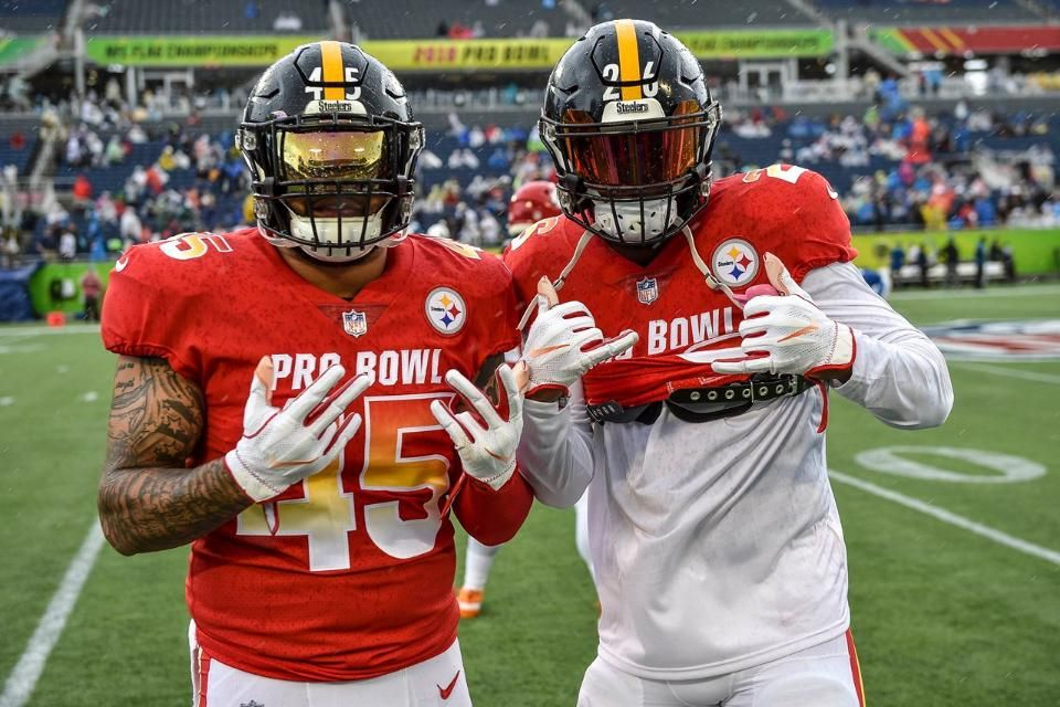 f1af25180c3 PHOTOS: Karl's Top Pics - 2018 Pro Bowl | STEEL CITY | Pro bowl 2018 ...