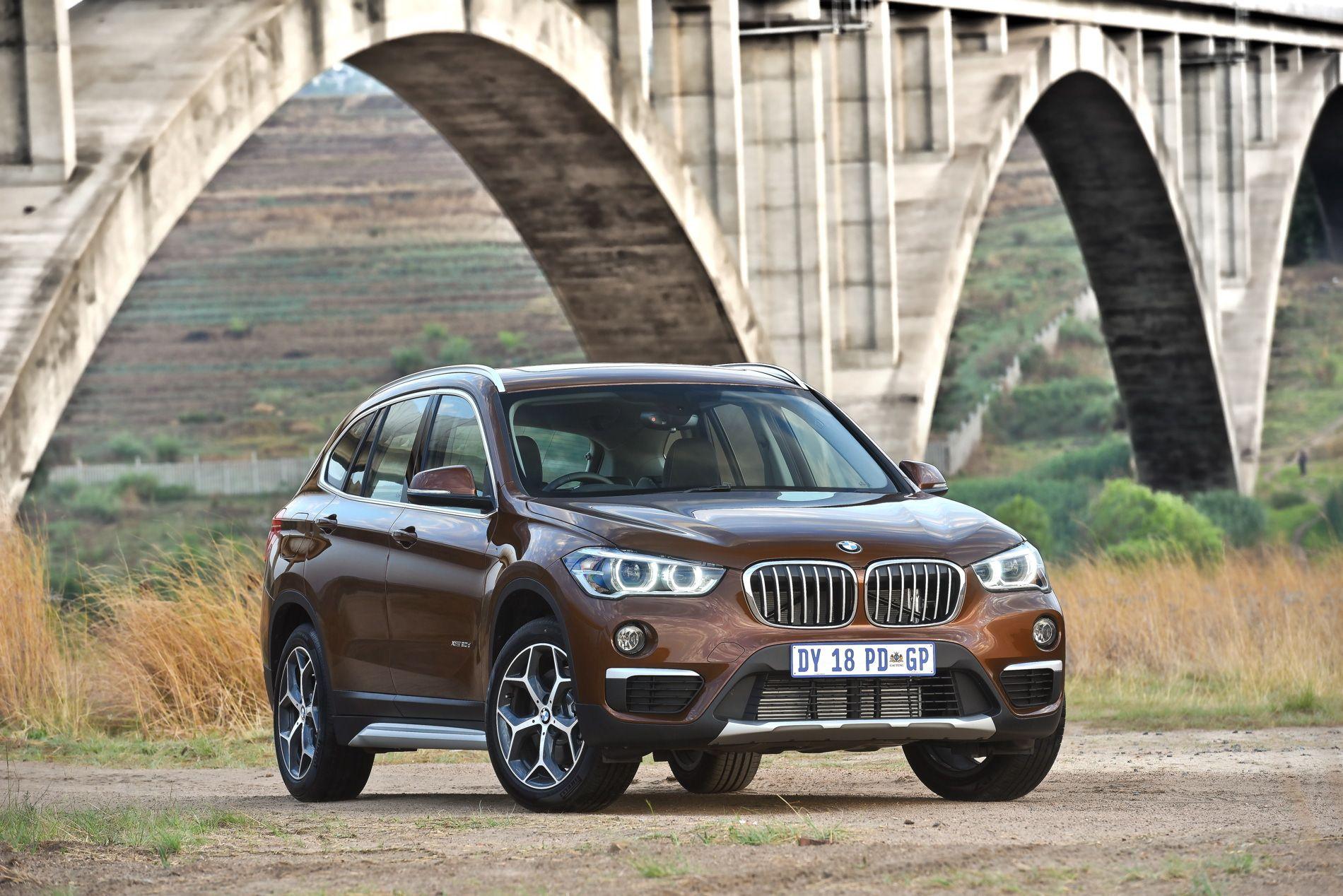 #BMW #F48 #X1 #xDrive20d #xLine