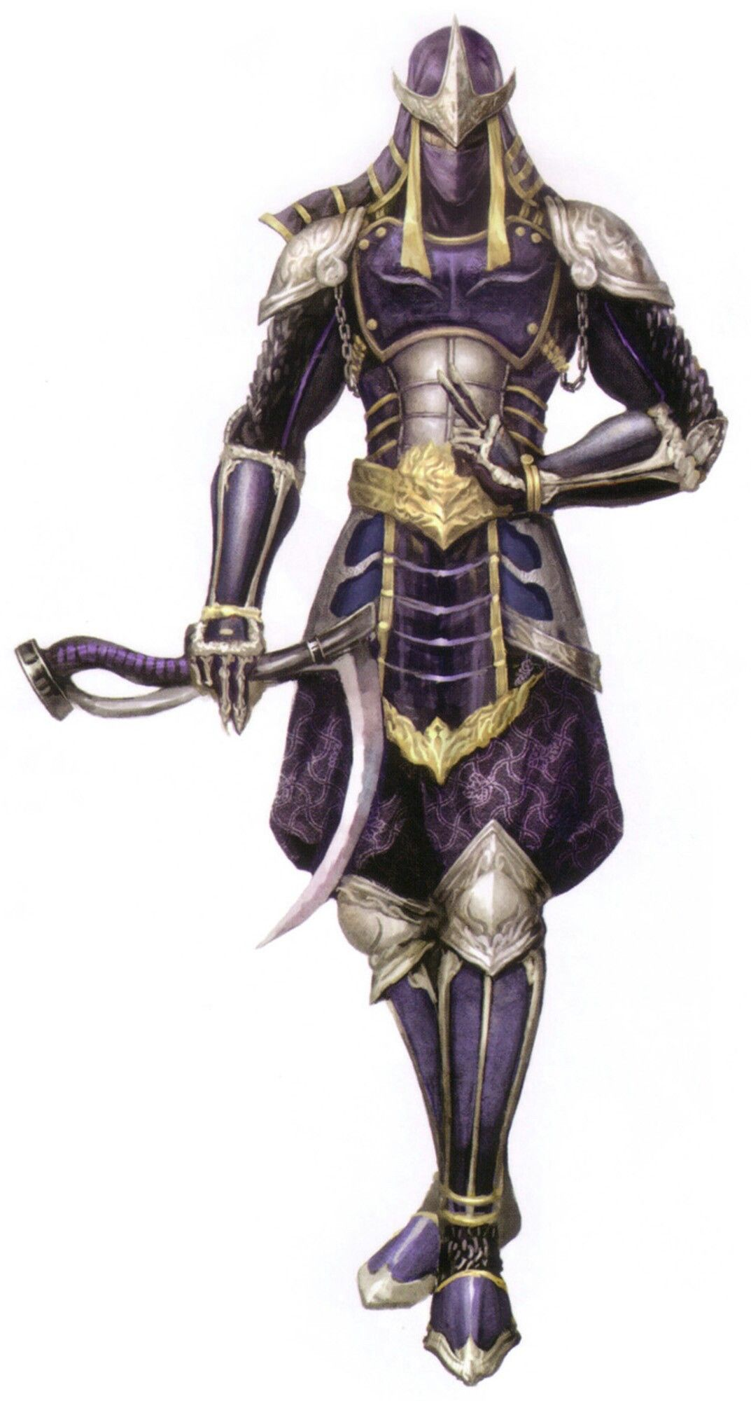 Baju Samurai