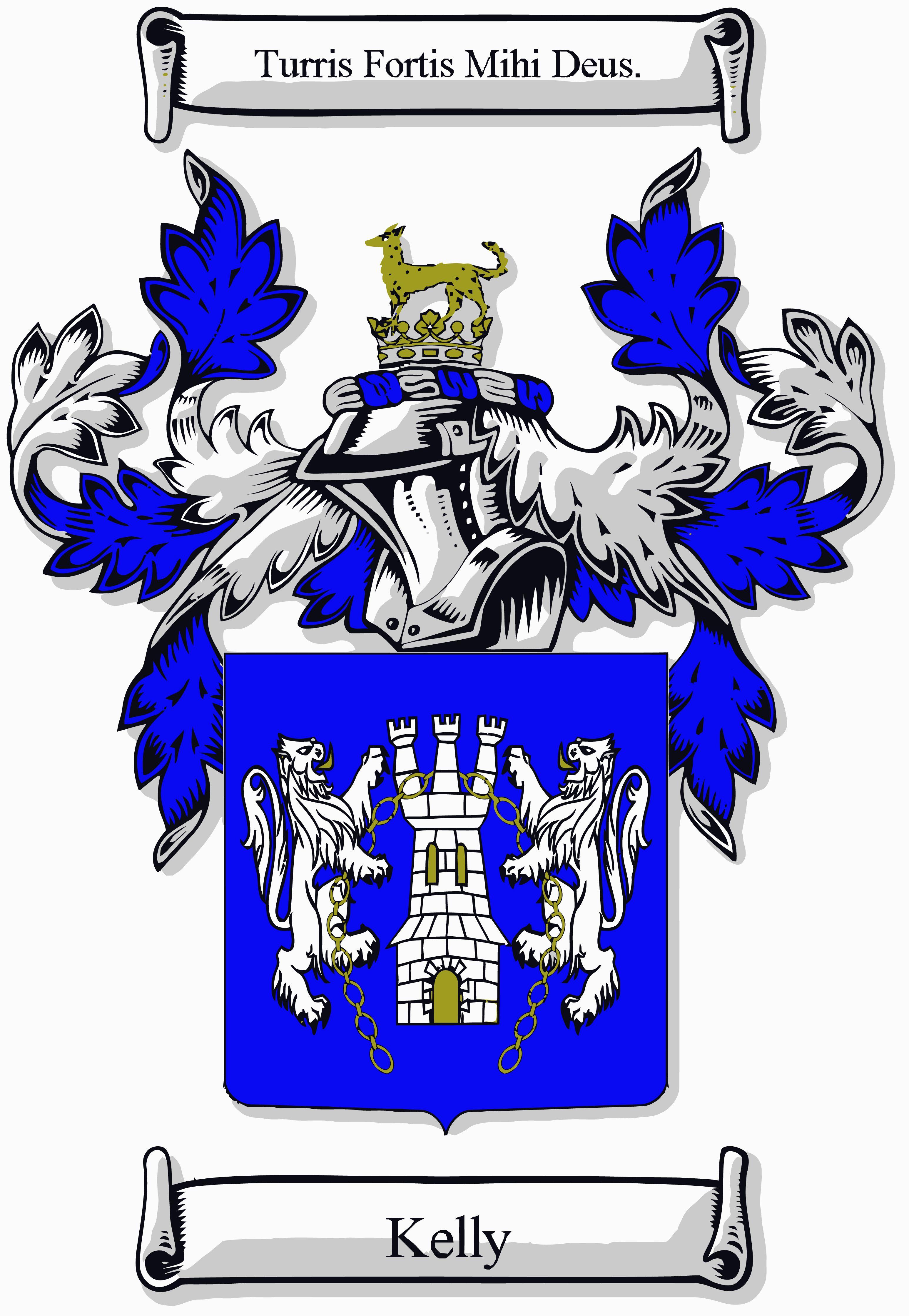 Kelly coat of arms irish coat of arms pinterest kelly coat of arms buycottarizona Images