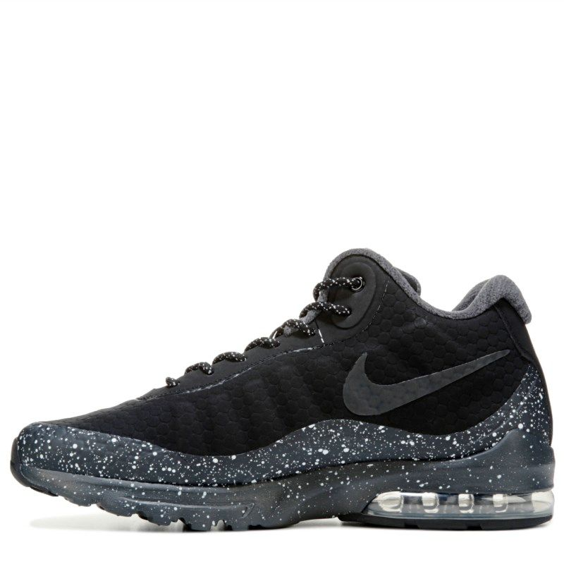 ca90ea2d8c Women's Air Max Invigor Mid Sneaker Boot | Products | Nike air max ...