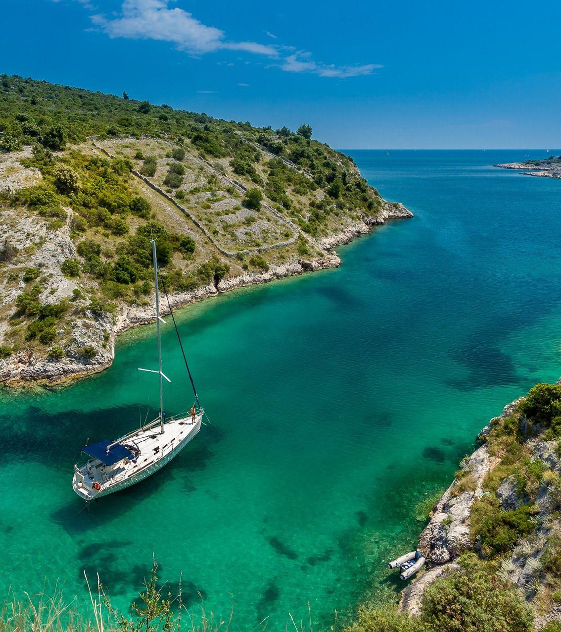 Best Cheap Travel Deals  Yacht vacations Travel deals