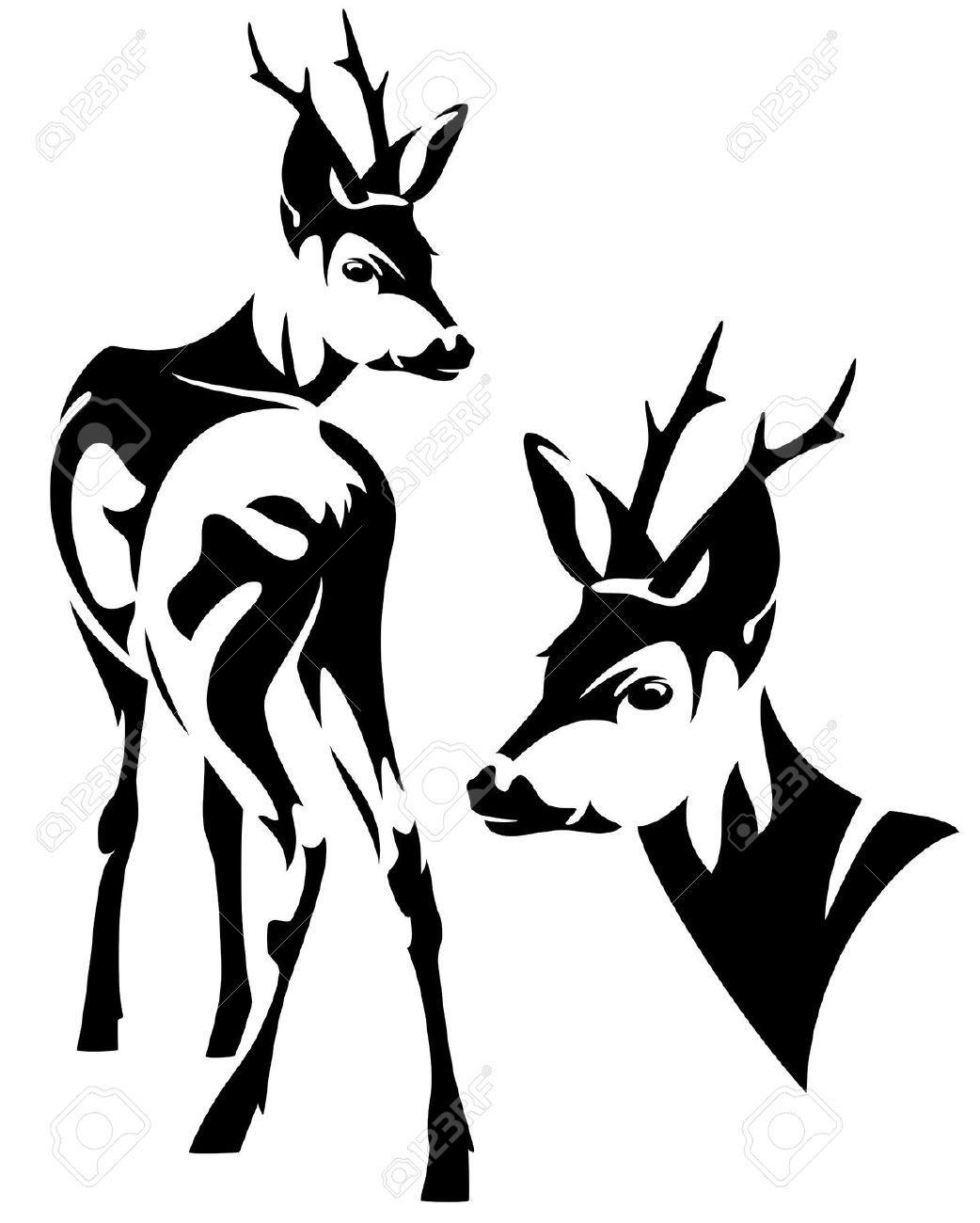 Afficher l 39 image d 39 origine chasse pinterest chasse for Pochoir a peindre sur mur