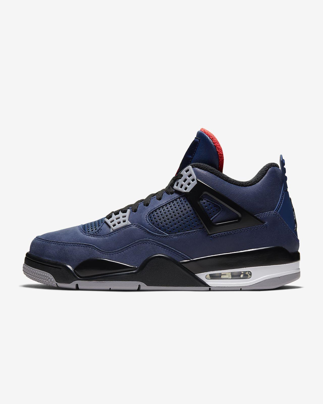Air Jordan 4 Retro Wntr Shoe Nike Au In 2020 Air Jordans Jordan 4 Jordans For Men