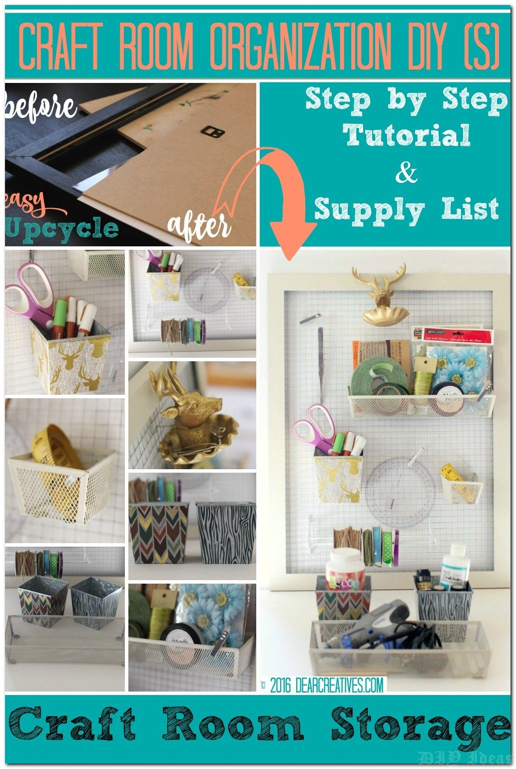 The Ultimate Guide To DIY and Crafts
