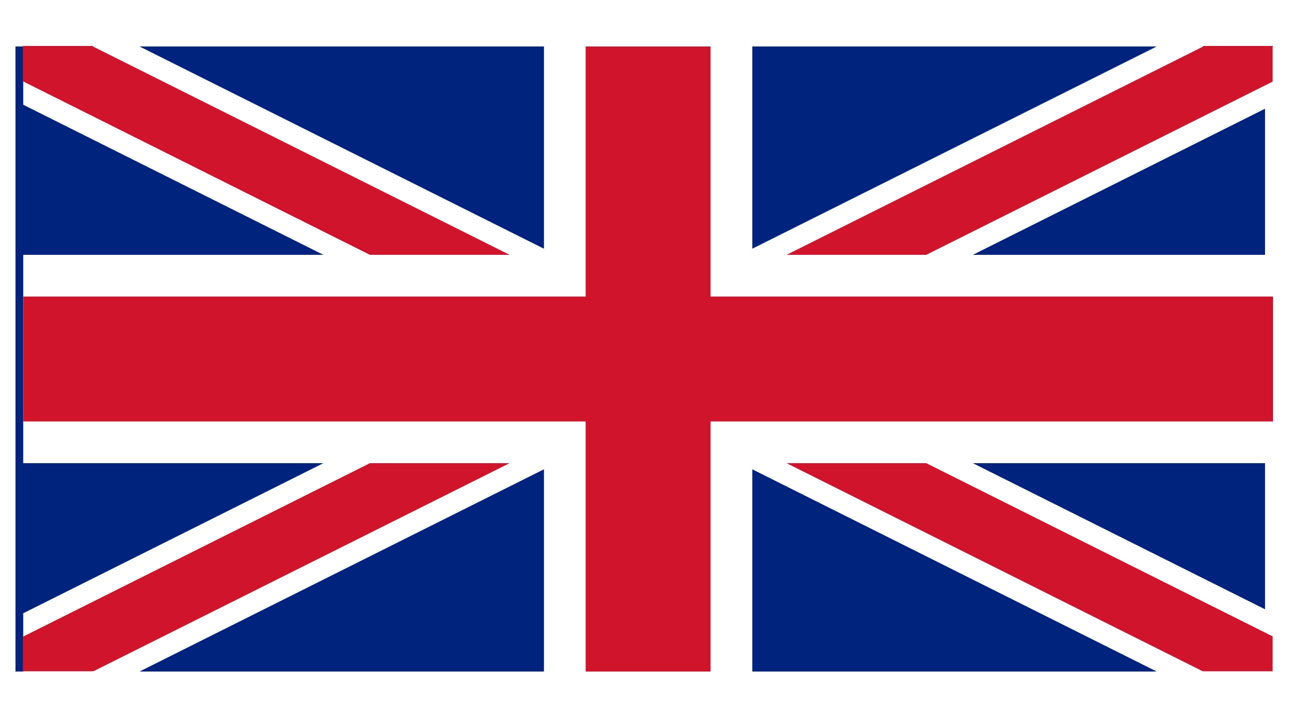 flag for uk
