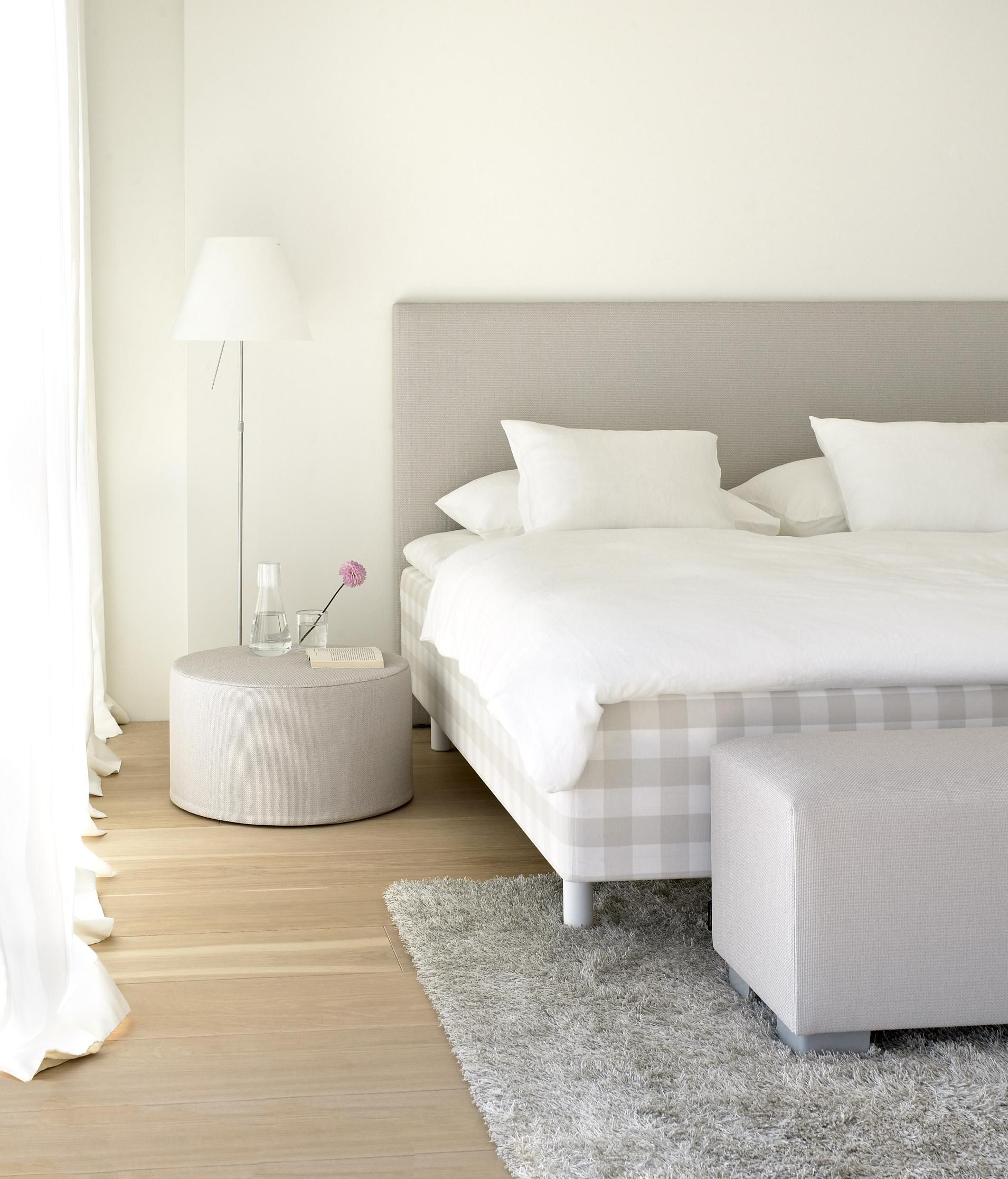 hastens superia is our most sophisticated frame bed inside its