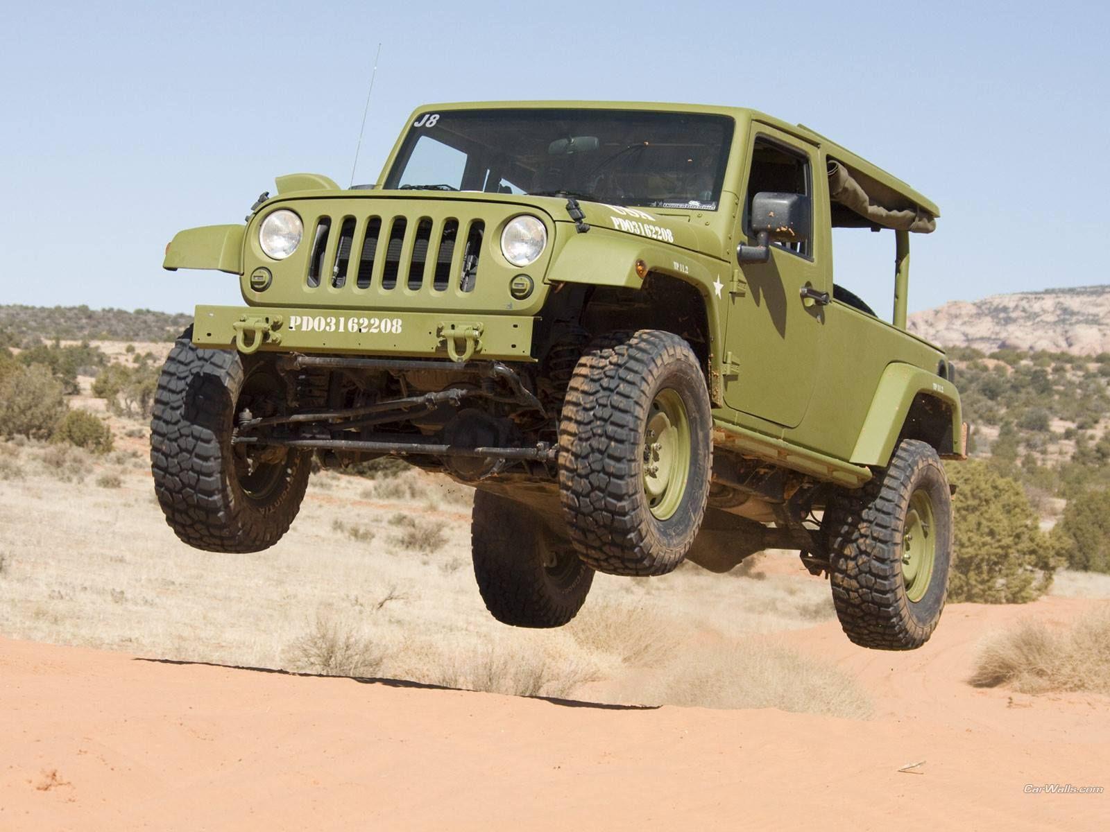 jeep jk8 wrangler jeeps Pinterest