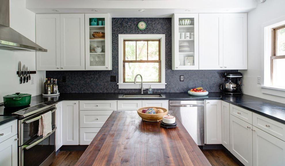Best Forevermark Tsg Ice White Shaker 10X10 Kitchen Cabinets 400 x 300