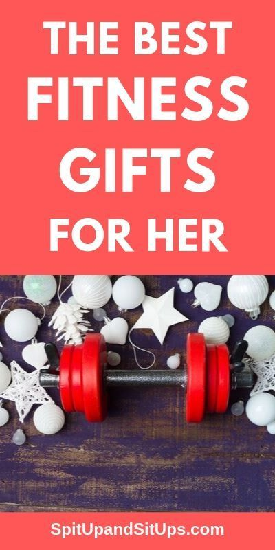The BEST Fitness Gifts for Her  Looking for the best gifts for the fitness enthusiast? Here are the...