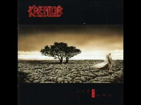 Kreator - The Everlasting Flame