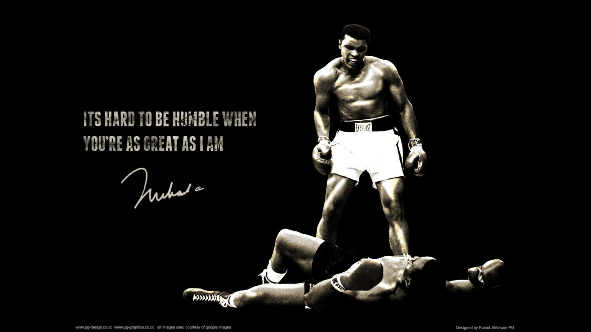 Muhammad Ali Wallpaper Go Back Images For Muhammad Ali