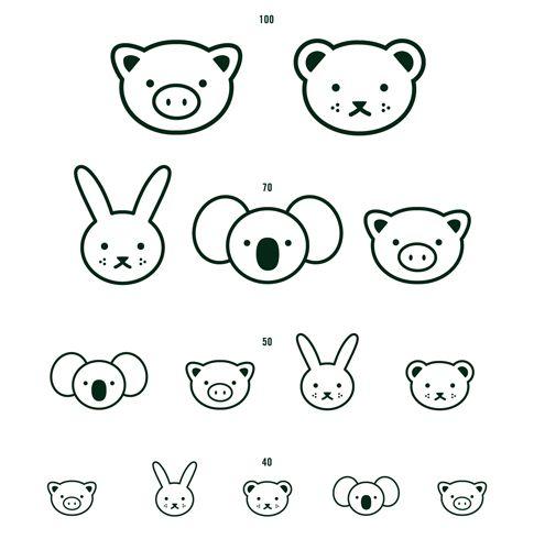 Test agudeza visual para niños   Articulos varios   Pinterest ...