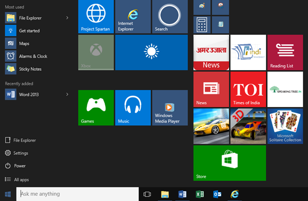Pin by Geeks Club on TWC Tech | Windows 10 operating ...