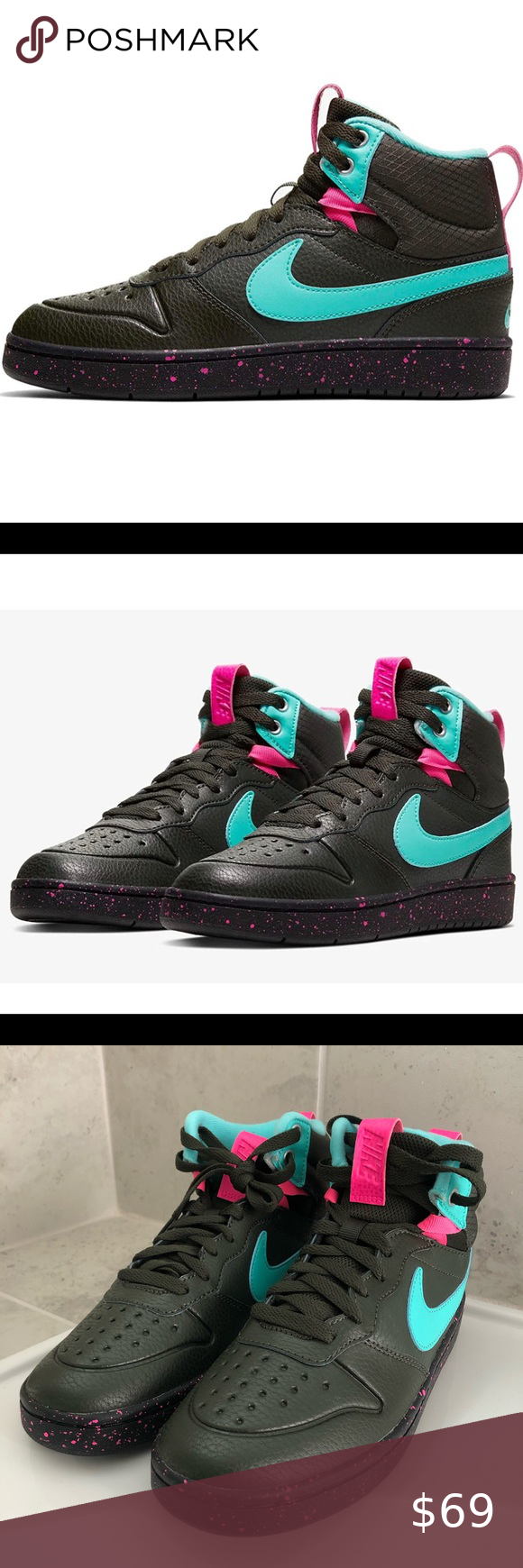 GS) - Size 5.5 Youth in 2020 | Nike