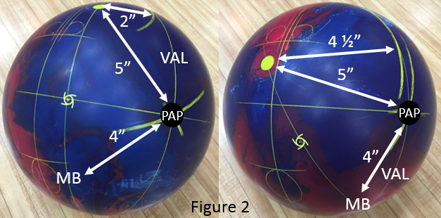 130 Best Bowling Ball Drilling And Layouts Images Drill