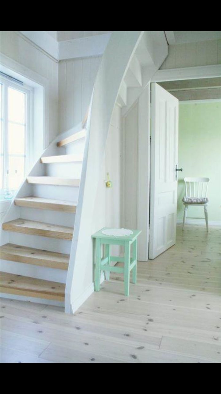 Basement Stair Ideas For Small Spaces: Loft Stairs, Attic Stairs