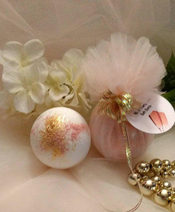 Bridal Shower Favors~Champagne Shower Favors~Blush Shower ...