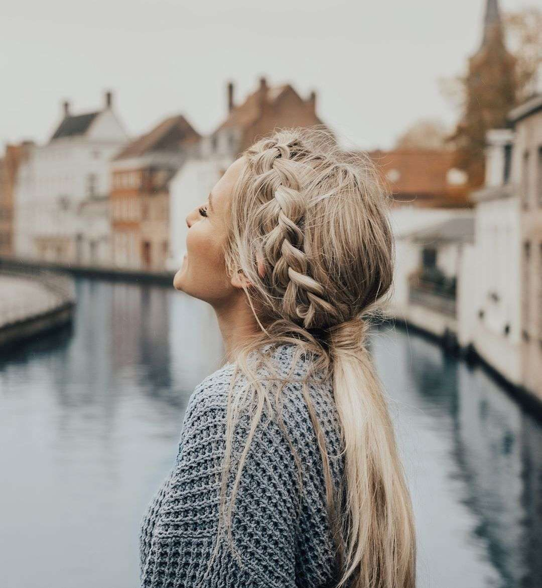 Best Long Hairstyles for Girls 2019 » Hairstyles For Girls - Trending Hairstyles Blog