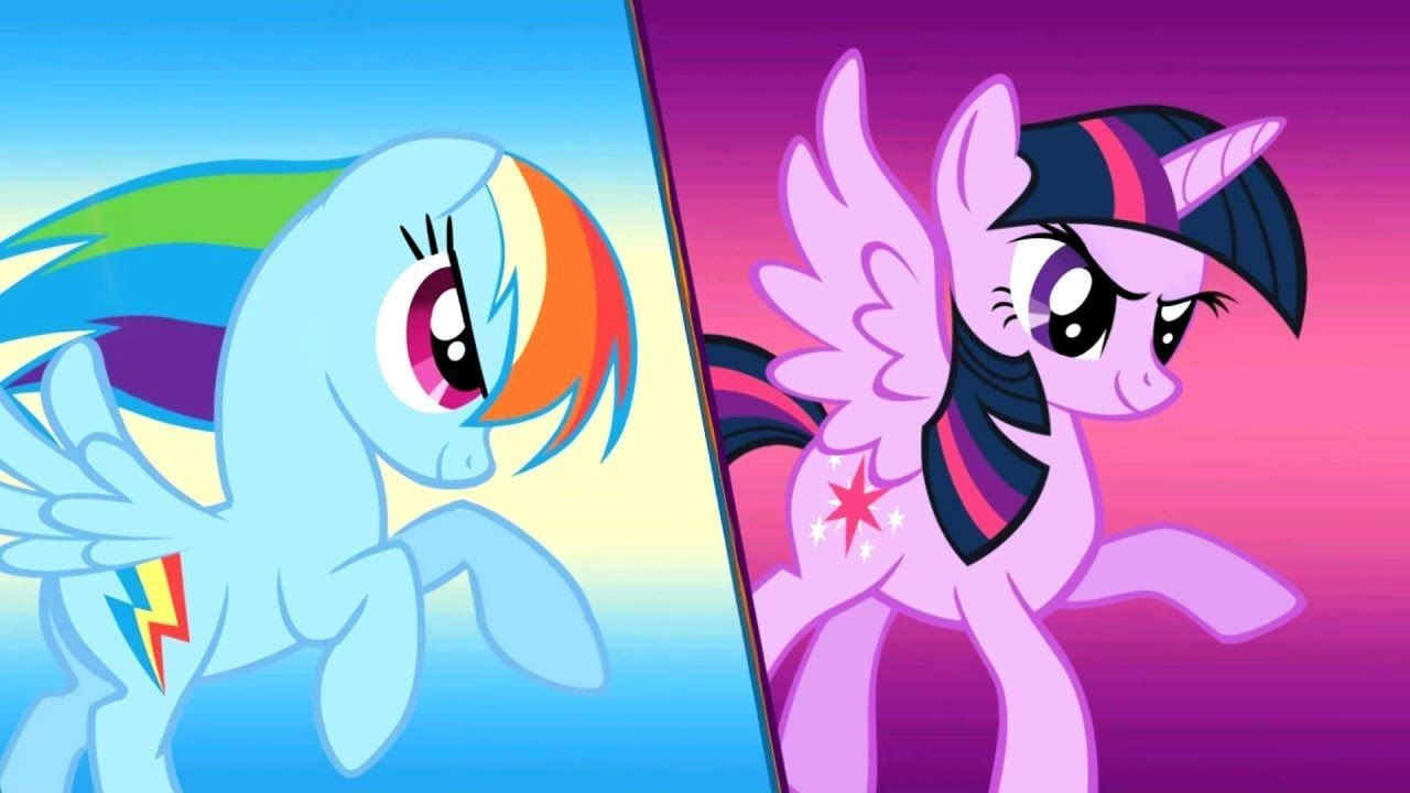 - Harmony Quest: My Little Pony - Magical Adventure - Twilight