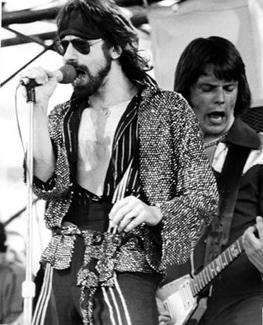 Peter Wolf And J Geils Peter Wolf Famous Musicians Rock Music