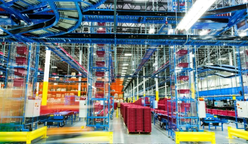 A Guide To Certified Supply Chain Professional Cscp Supply Chain Supply Chain Management West Palm Beach