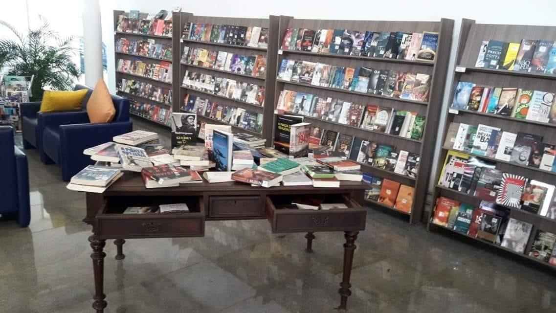 Entre Os Dias 07 E 20 De Janeiro A Biblioteca Municipal Ramal Ii