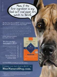 Great Dane Advertising Great Dane Dog Food Recipes