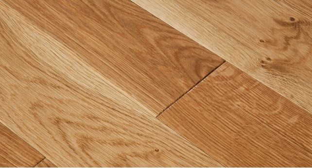 Maxiply Lacquered 125 Engineered Wood Laminate Wood Flooring At