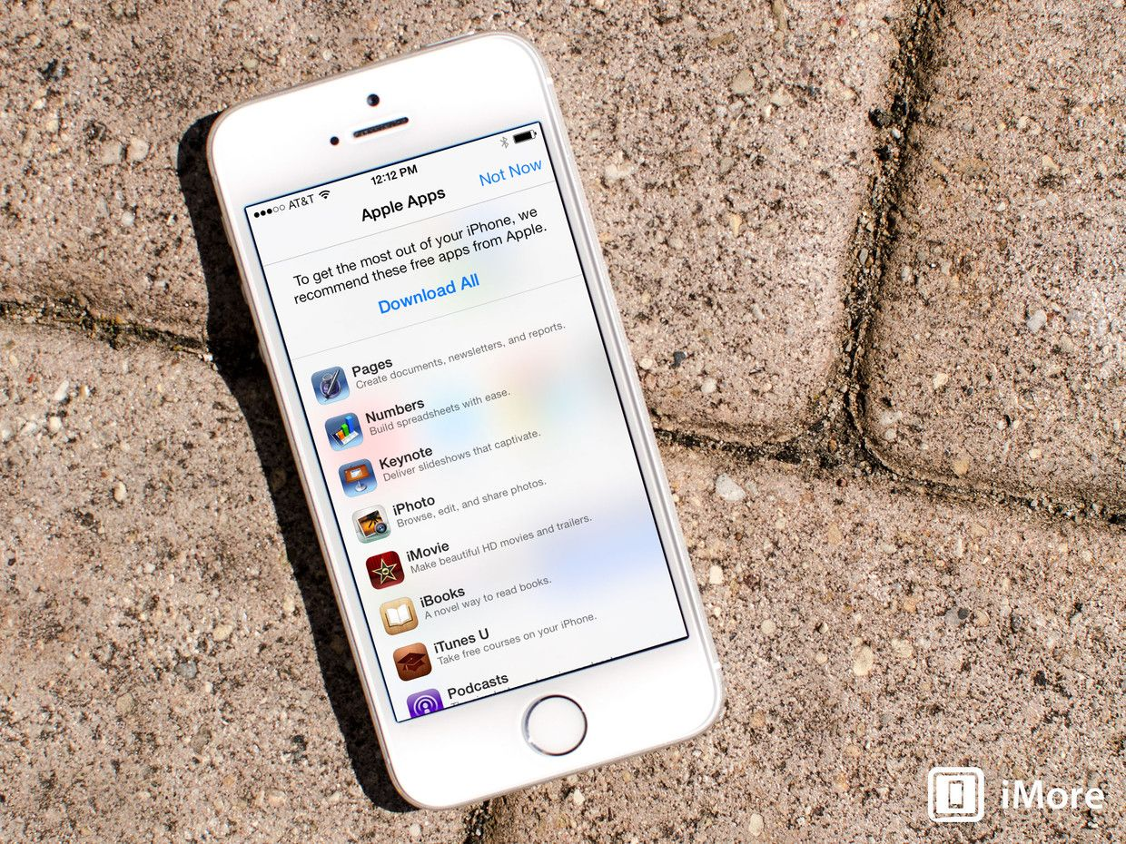How to get all the iWork apps, iPhoto, and iMovie for free