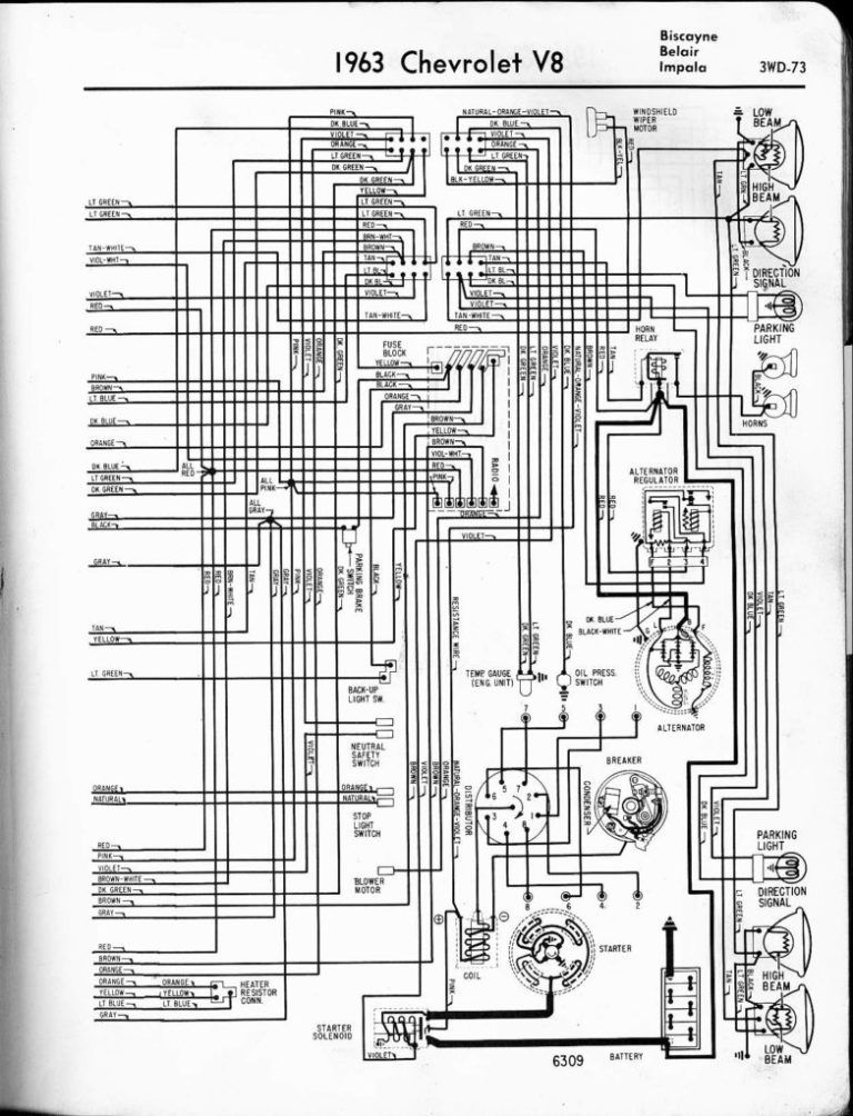 1963 Gmc Wiring Diagram With Chevy Truck 783x1024 In In ...