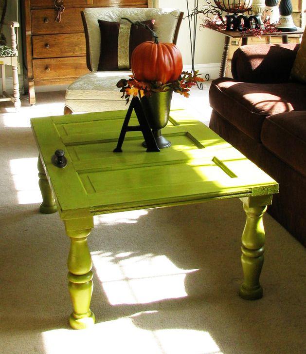 5 Creative Diy Wood Coffee Table Ideas Old Wood Projects Diy