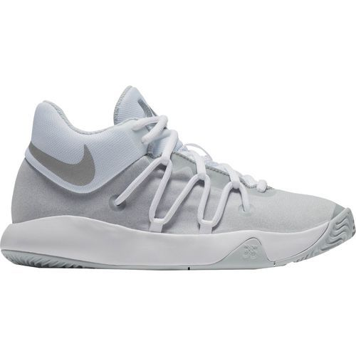Nike Boys' KD Trey 5 V Basketball Shoes (White/Silver, Size 4.5) - Youth  Running Shoes at Academy Sports | Youth and Products