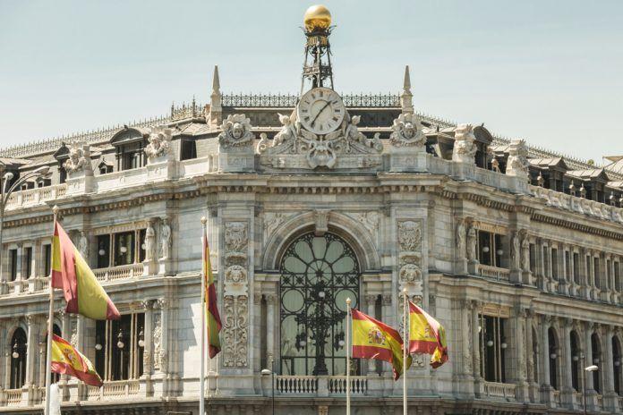 El Banco Central de España Bitcoin ineficiente como