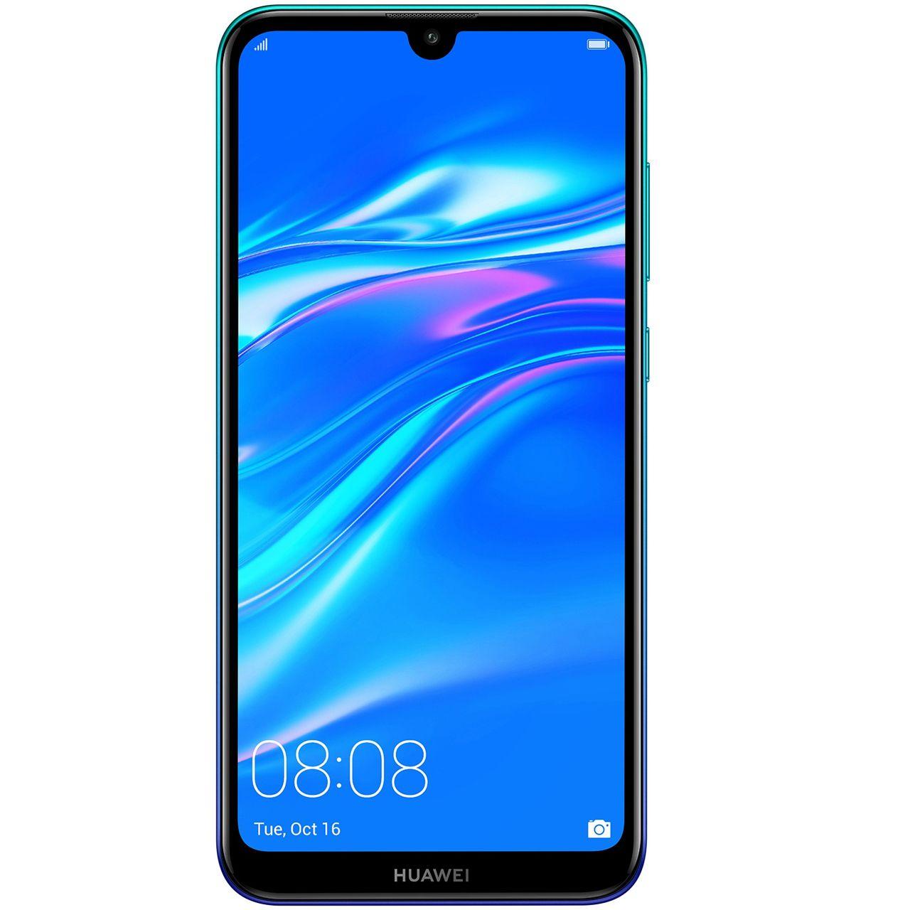 گوشی موبایل هوآوی مدل Y7 Prime 2019 دو سیم کارت ظرفیت 32 گی Huawei Dual Sim Smartphone