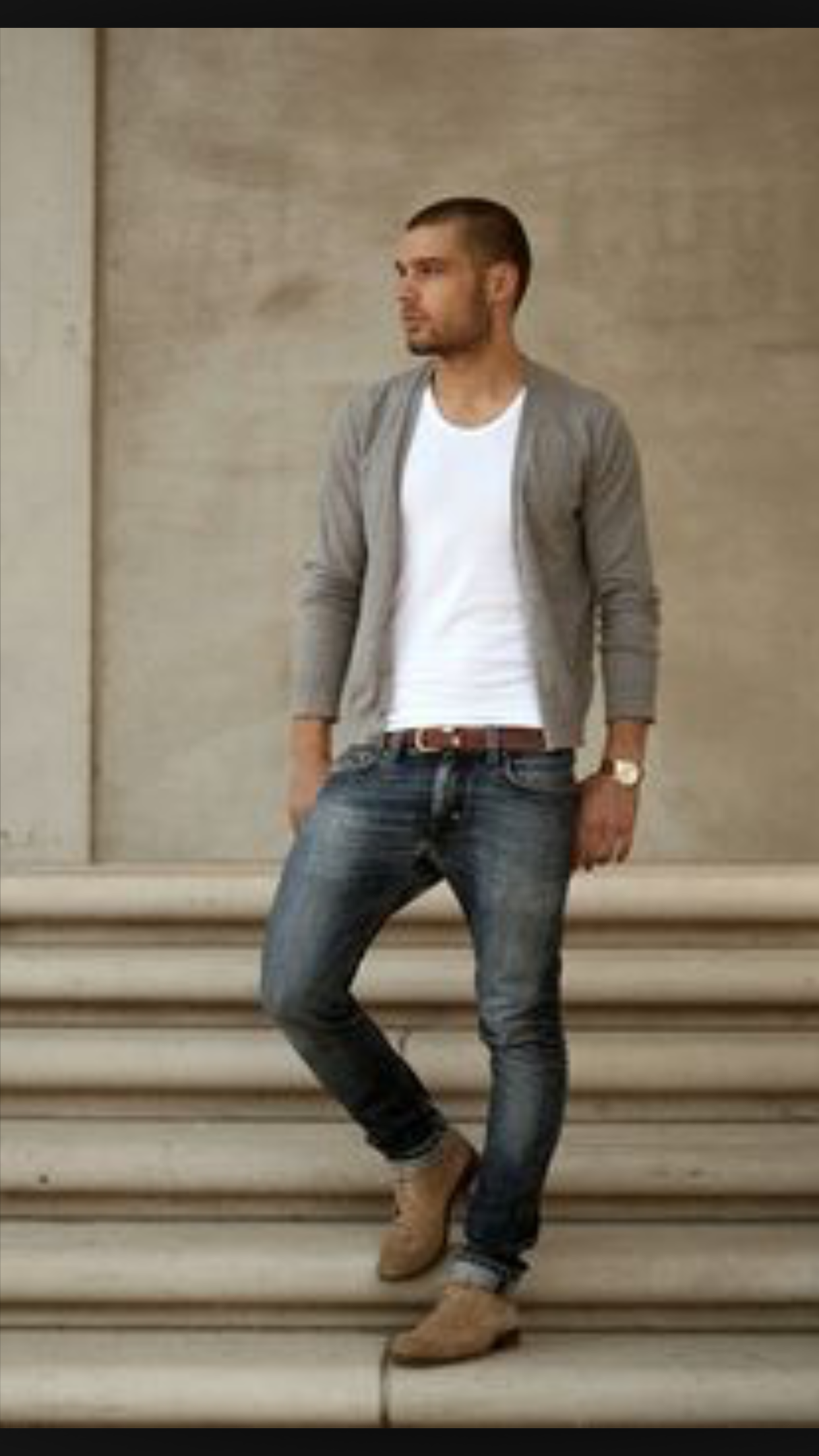Pin by A.R.M on Look | Pinterest | Men's fashion, Fashion and Man ...