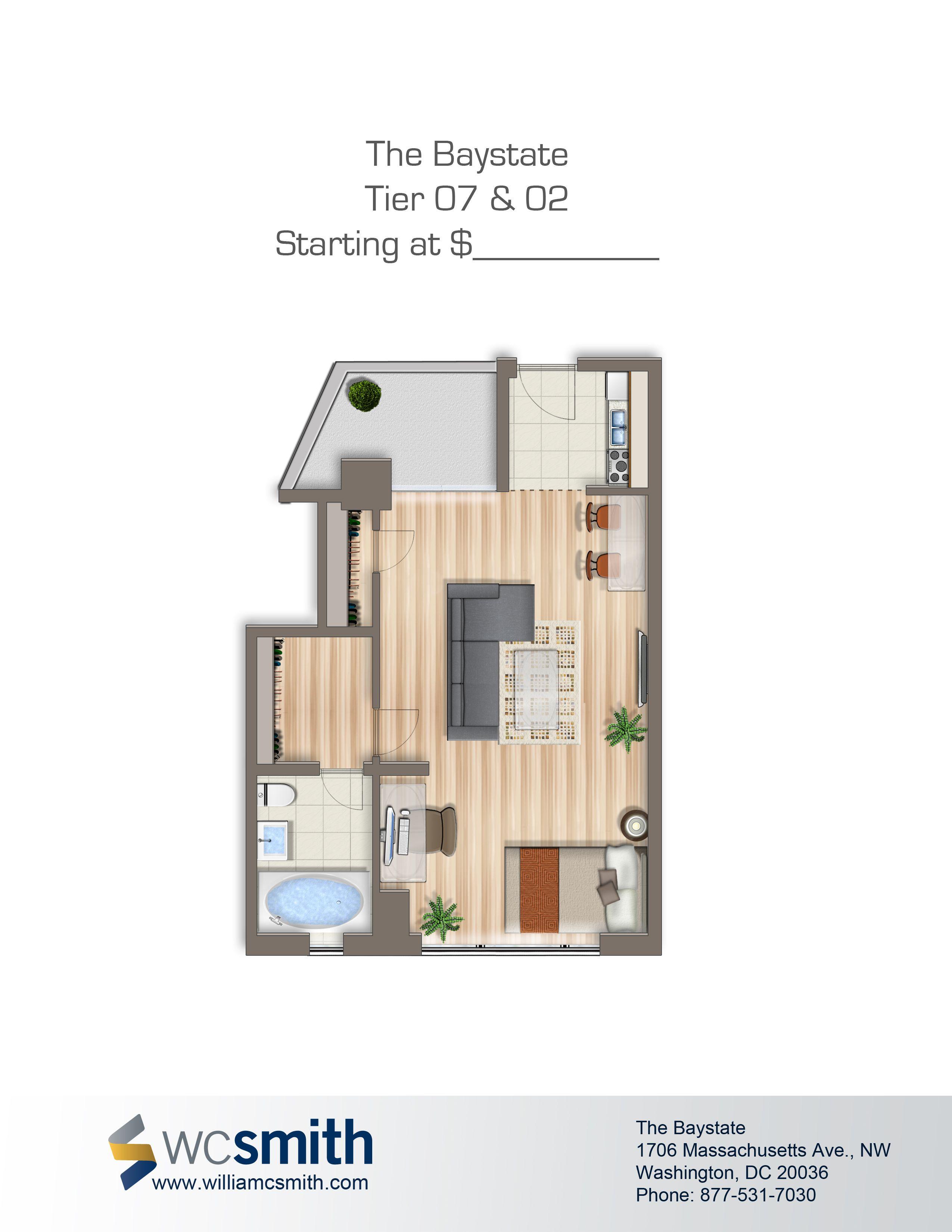 Baystate Apartments. Moving HomeWashington DcFloor PlansApartments