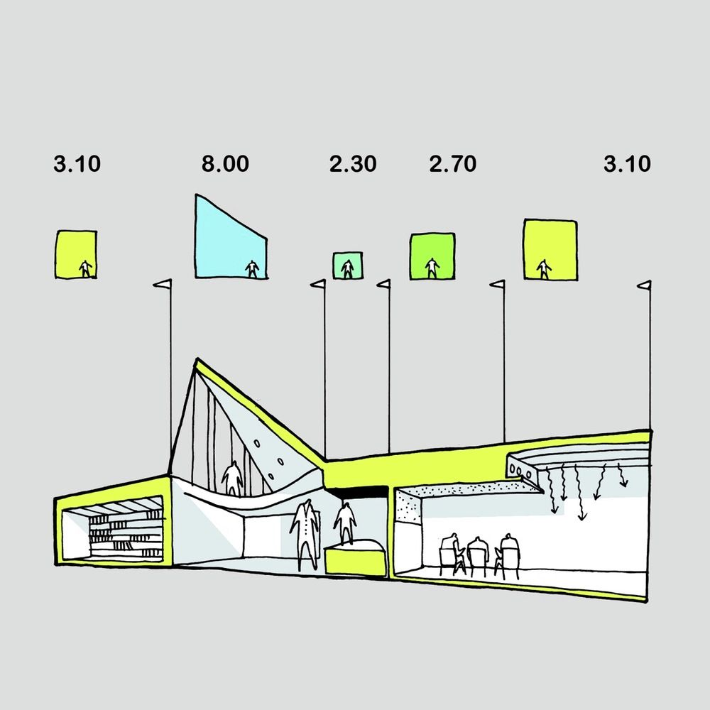 In Progress: Design Kindergarten / CEBRA,