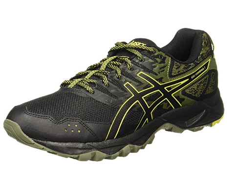 asics homme chaussure trail