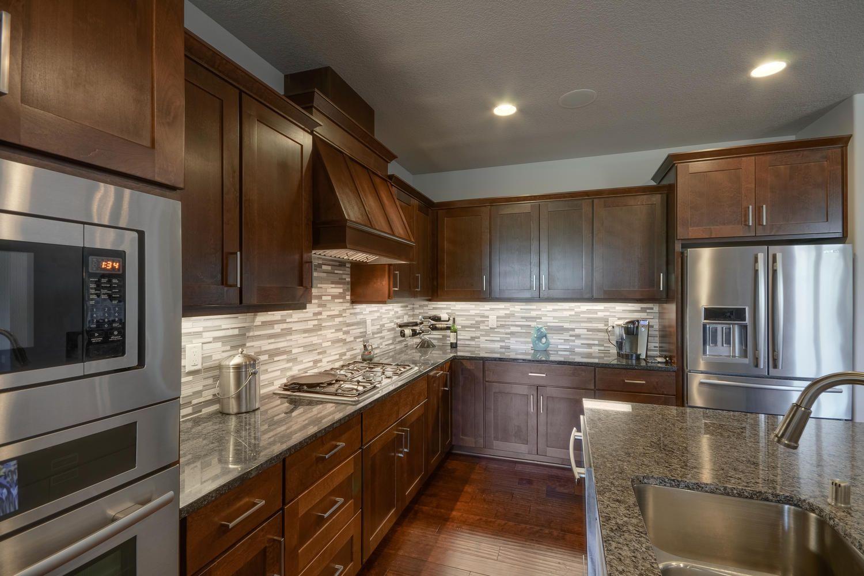 Mascord Design Meriwether Home, Design, Custom home