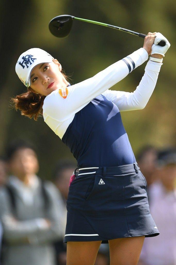 Shemale womens golf fashion sexy