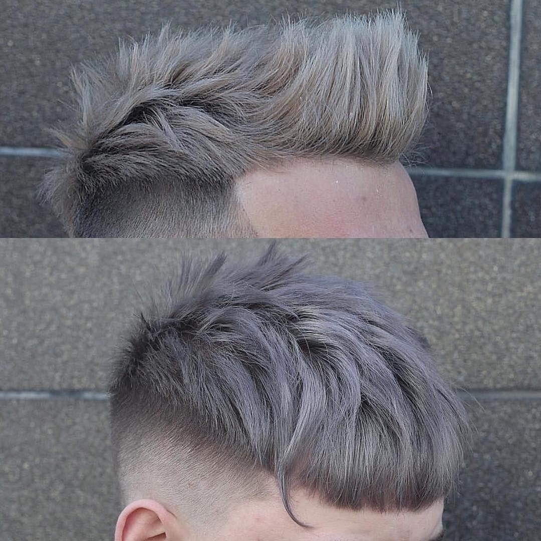 Totosingman pelo ceniza hombre pinterest hair style haircuts