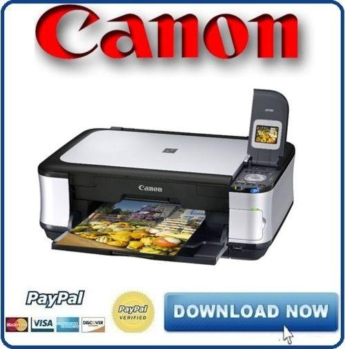 canon pixma mp560 mp 560 service repair manual parts catalog rh pinterest com canon pixma mp560 manual error code b200 canon printer mp560 manual