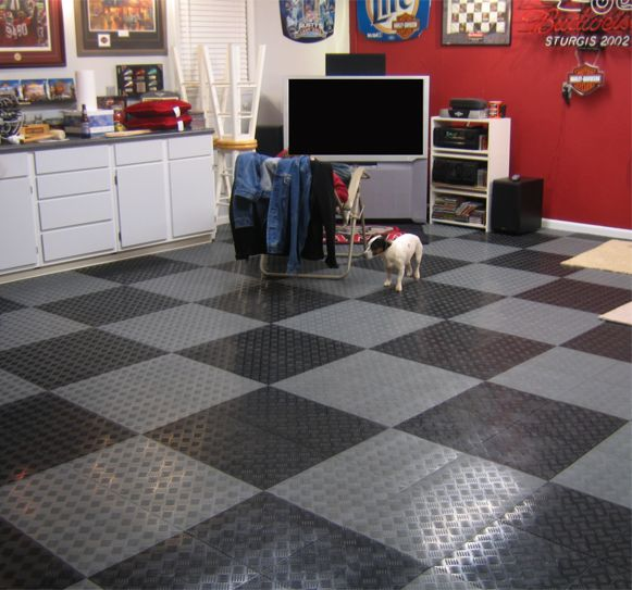 Luxury Garage Flooring Options  - Awesome Best Garage Floor Epoxy Beautiful