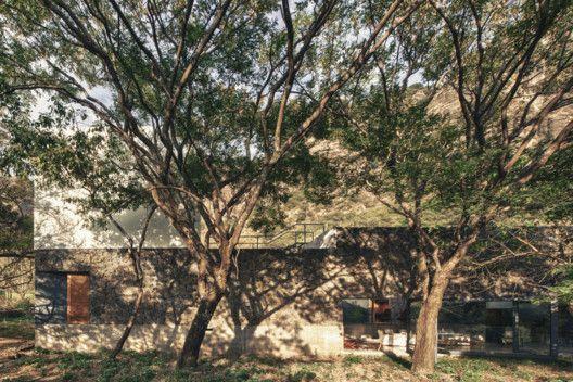 Projeto do Mês: Casa Meztitla,